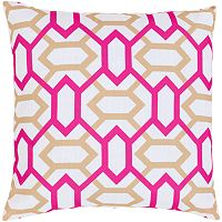 Artisan Weaver Chelsea Decorative Pillow