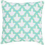 Artisan Weaver Chicopee Decorative Pillow