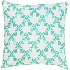 Artisan Weaver Chicopee Decorative Pillow