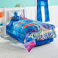 Disney / Pixar Finding Dory Comforter Collection by Jumping Beans®