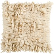 Artisan Weaver Wangen Decorative Pillow