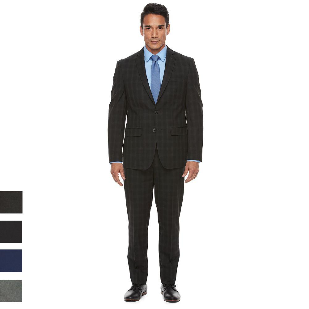 11926461455 Men s Van Heusen Flex Slim-Fit Suit Separates