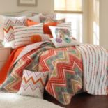 Bombay Spice Quilt Collection
