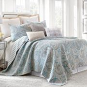 Spruce Spa Quilt Collection