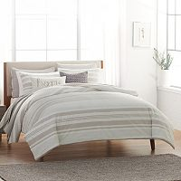 SONOMA Goods for Life™ Porter Duvet Cover Collection