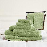 Pacific Coast Textiles Spa Collection Bath Towel Collection