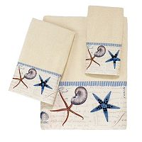 Avanti Antigua Bathroom Towel Collection