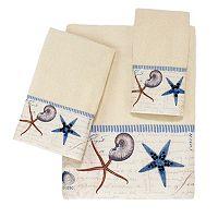 Avanti Antigua Bathroom Towel Collection