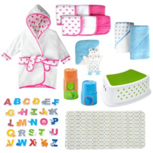giggle Mix & Match Bath Coordinates