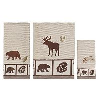 Nature's Trail Bathroom Towel Collection