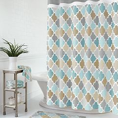 Shower Curtains & Accessories - Bathroom, Bed & Bath | Kohl\'s