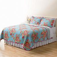 Home Classics® Sarah Bright Floral Quilt Coordinates