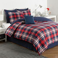 IZOD Brisbane Comforter Collection