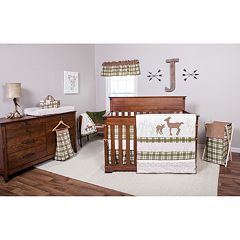 Trend Lab Deer Lodge Nursery Coordinates