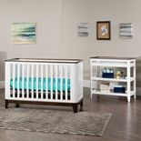 Child Craft Studio Nursery Furniture Coordinates