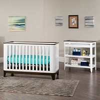 Child Craft Studio Nursery Furniture Coordinates
