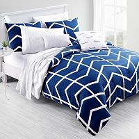 VCNY Inspire Me Mix & Match Capri Comforter Collection