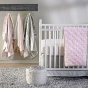 CoCaLo Voile Nursery Coordinates