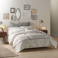 LC Lauren Conrad Romina Rosebud Quilt Collection