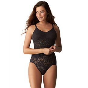 Bali Lace 'N Smooth Firm-Control Shapewear