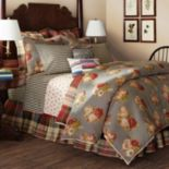 Chaps Hudson River Valley Duvet Collection