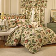 Waverly Laurel Springs Bedding Collection