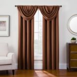 Style Domain Antique Satin Window Treatments