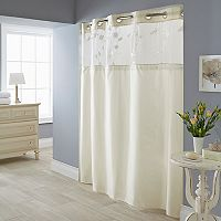 Serena Fabric Shower Curtain Collection