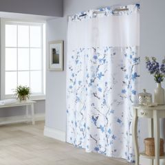 shower curtains & accessories | kohl's