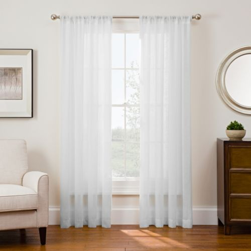 Sharper Image Sonoma Window Treatments
