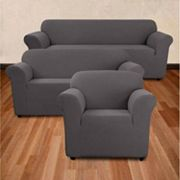 Sure Fit Stretch Furniture Slipcover Collection