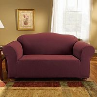 Sure Fit Stretch Subway Furniture Cover Collection
