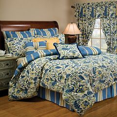 Waverly Imperial Dress Bedding Collection