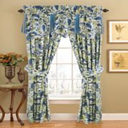Waverly Imperial Dress Lined Window Treatments