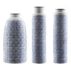 Decor 140 Niryvil Waves Ceramic Vase Collection