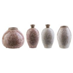 Decor 140 Jucac Ceramic Floral Vase Collection