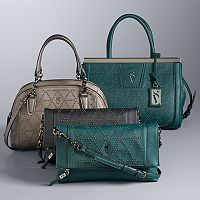 Simply Vera Vera Wang Micro Studs Handbag Collection