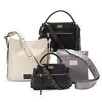 Juicy Couture Guitar Strap Handbag Collection