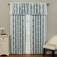 eclipse ThermaLayer Blackout Dixon Window Treatment Collection
