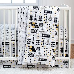 Poppi Living Tribal Collection Nursery Coordinates