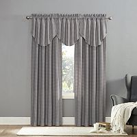 No918 Orsay Jacquard Window Treatment Collection