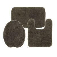 Mohawk® Home The Bath Solid Bath Rug Collection