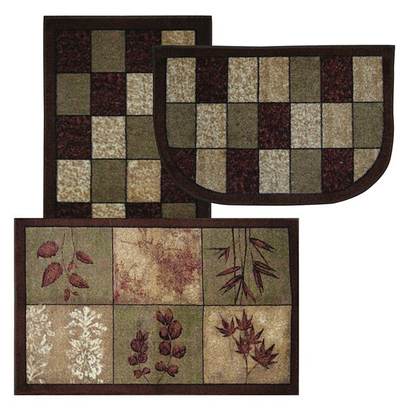 Mohawk Home Mohawk Home Kitchen Collection Leaf