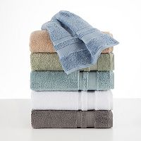 Martex Supima Luxe Bath Towel Collection