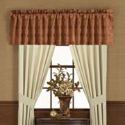 Park Avenue Luxury Exquisite Window Treatments