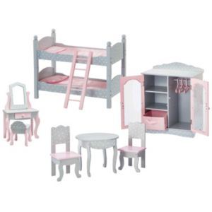 Olivia's Little World 18-Inch Doll Furniture Collection