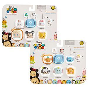 Tsum Tsum Collector Packs Collection