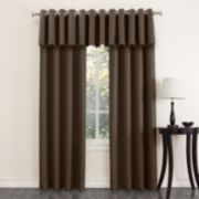 Home Classics Ethan Striped Window Treatments