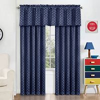 eclipse Tiny Thermaweave Blackout Window Treatments