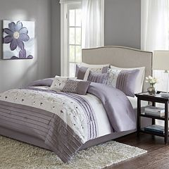 Madison Park Brighton Comforter Collection